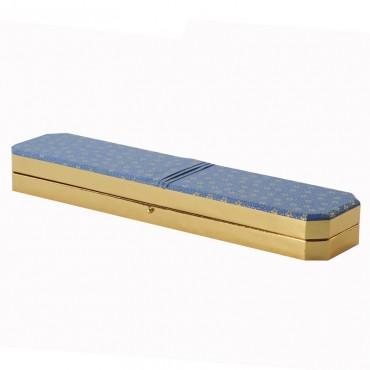 Bracelet  Box( RBA/PP/PP   GOLD/WHITE/WHITE)