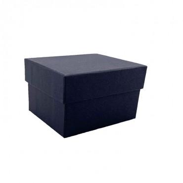 Middle Pendent  Box  (Black/Black)