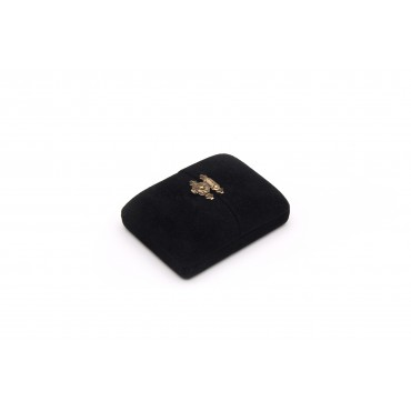 Earring Box  (Black/Black,  PP/PP/PP)