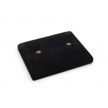 Necklace Box  (Black/Black,  PP/PP/PP)