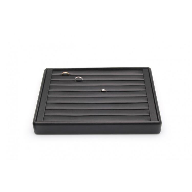 Ring Tray  (Black/Black,  QN/QN)