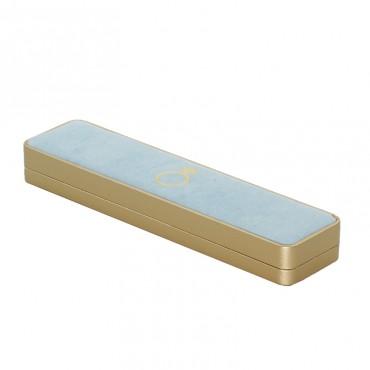 Bracelet  Box (Blue/Gold/Blue   PP/RBA/PP)